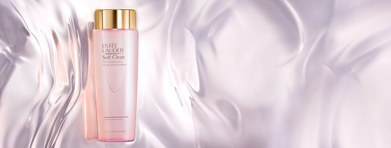 Estee Lauder/New soft clean IMC Digital Campaign
